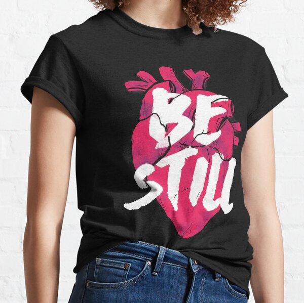 My Beating, Bleeding Heart Classic T-Shirt