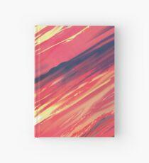 Fire Hardcover Journal
