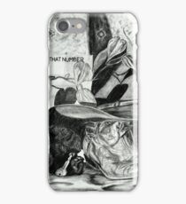 Long Lost Weekends iPhone Case/Skin
