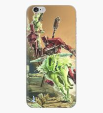 """The Infamous """"Contrast Brothers"""" iPhone Case"""