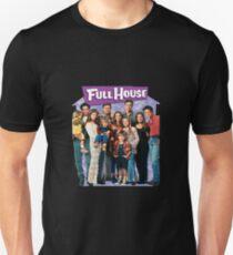 Full House America US Unisex T-Shirt