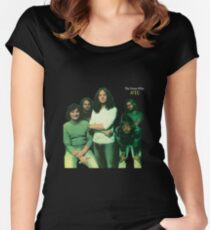 The Guess Who Carl Dixon Bachman Cummings 2  Women's Fitted Scoop T-Shirt