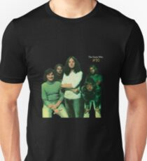 The Guess Who Carl Dixon Bachman Cummings 2  Unisex T-Shirt