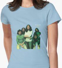 The Guess Who Carl Dixon Bachman Cummings 2  Womens Fitted T-Shirt