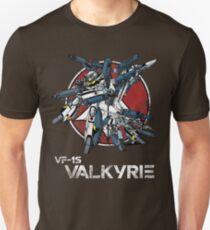 Vintage Skull Squadron T-Shirt