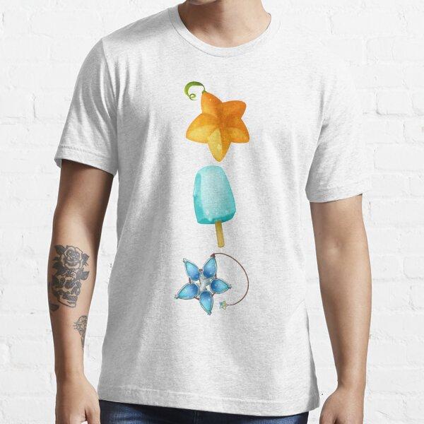 KH Trios V2 Essential T-Shirt