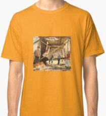 The Guess Who Carl Dixon Bachman Cummings 11 Classic T-Shirt