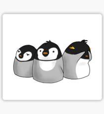 Flock Together Sticker