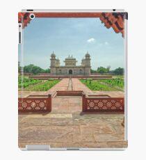 Baby Taj - Agra - Uttar Pradesh - India iPad Case/Skin