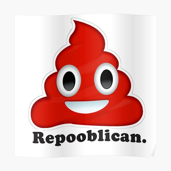 Repooblican Poster
