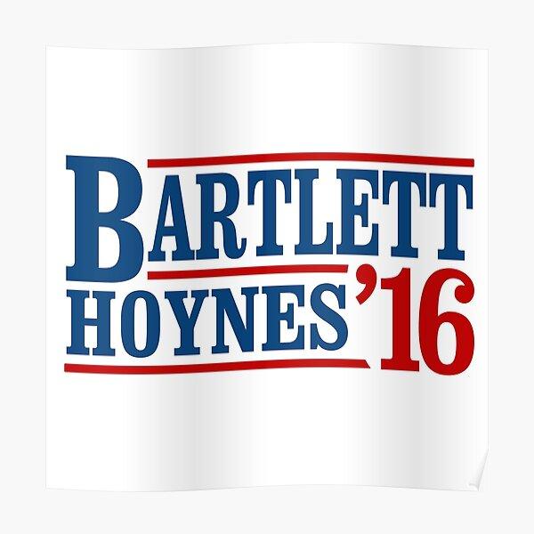 Bartlett Hoynes 2016 Poster