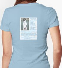 A DOGS LAST WILL AND TESTAMENT T-Shirt