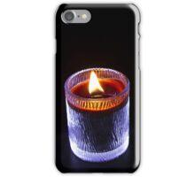 An Earth Hour Light iPhone Case/Skin