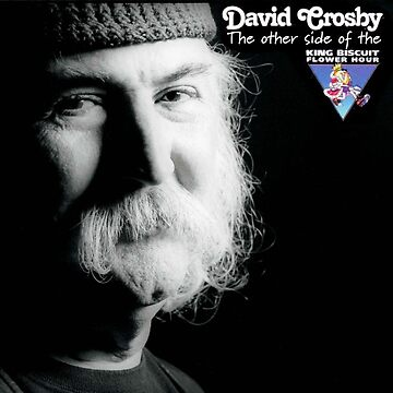 David Crosby Tour 2016 by gudel
