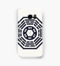 Lost Numbers Samsung Galaxy Case/Skin