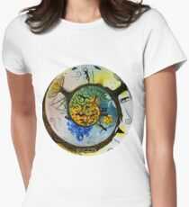 Our Journey Women's Fitted T-Shirt