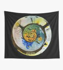 Our Journey Wall Tapestry