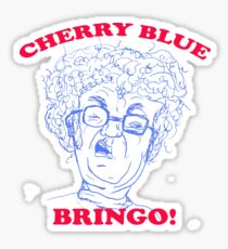 BRINGO Sticker
