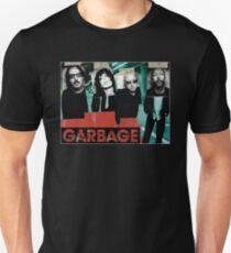 Garbage Tour 2016 Unisex T-Shirt
