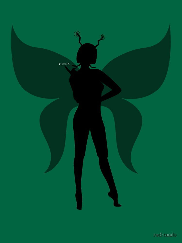 tinkerbell by red-rawlo