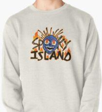 unheimliche Insel Sweatshirt