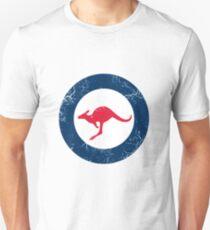 Military Roundels - RAAF - Royal Australian Air Force Unisex T-Shirt