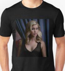 claire holt hot rebekah T-Shirt