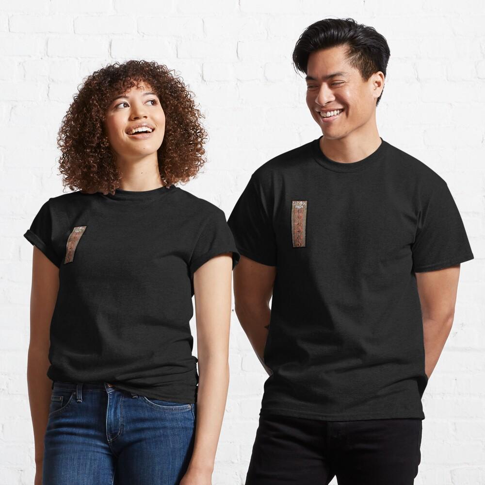 Lotus VII: sense doors Classic T-Shirt