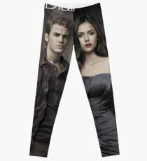 The Vampire Diaries Cast Leggings