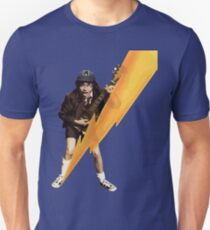 Angus Lighting Young  Unisex T-Shirt