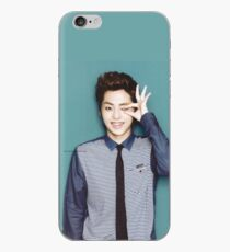 Xiumin should be illegal iPhone Case