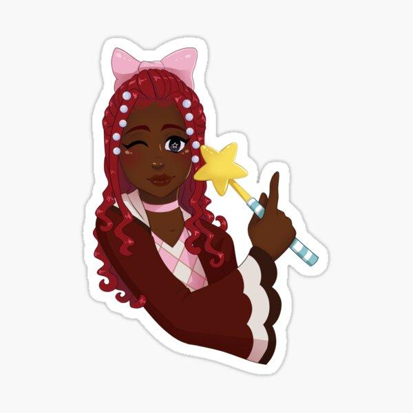 Celeste Sticker