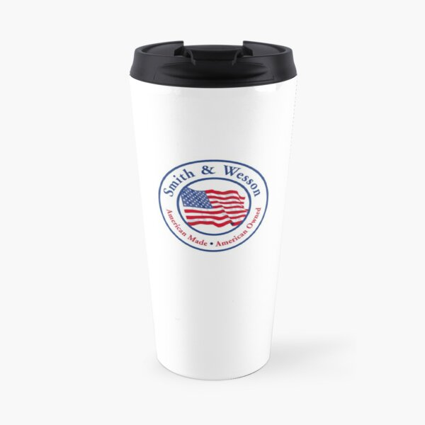 Protect our kids not your guns American Made Travel Mug