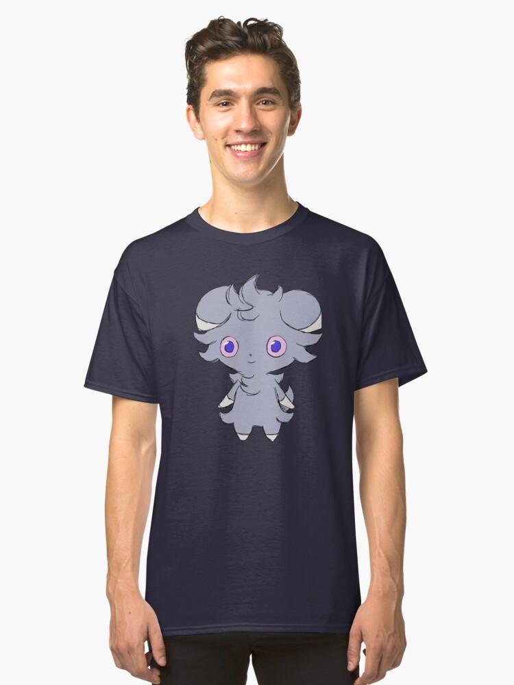 Espurr  Classic T-Shirt Front