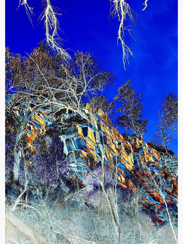 Wilpena Pound Landscape Photography by TKIphotography
