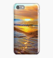 Backbeach iPhone Case/Skin