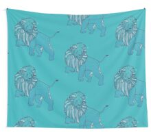 Sea Lion Wall Tapestry
