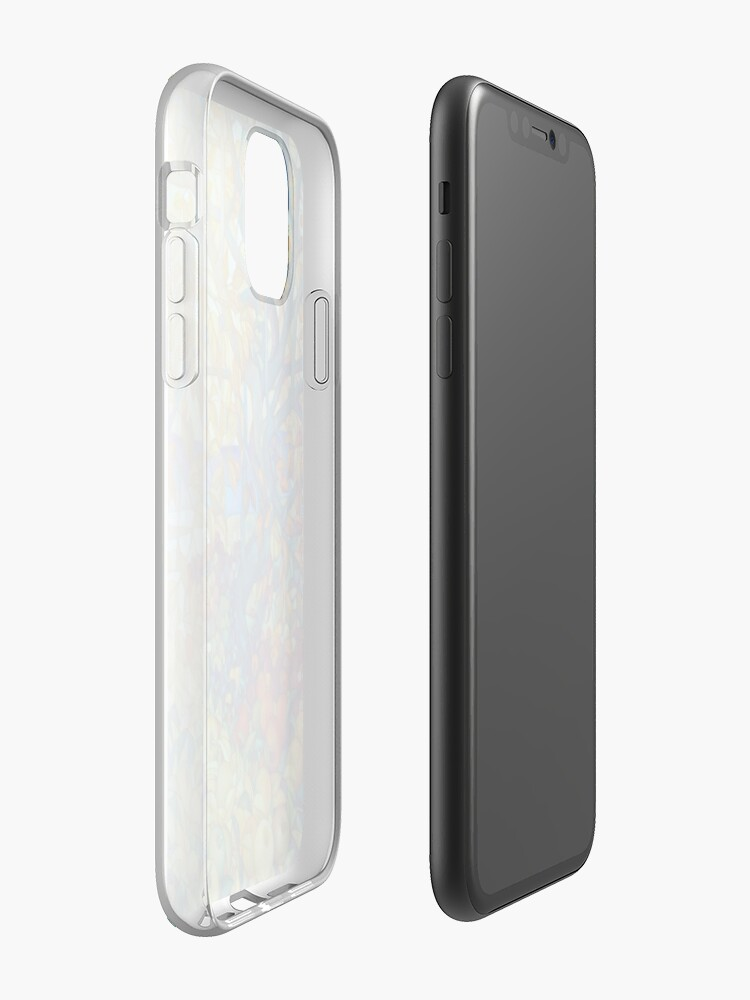 Alternate view of nobody picks up apples iPhone Case & Cover