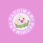 PACHIMARI by Meta-Man