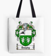 Dunphy (Ref Murtaugh) Tote Bag