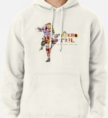 1dd0bf82290 JETHRO TULL TOURS 1 Pullover Hoodie