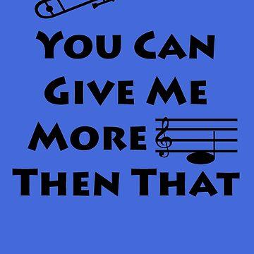 Tromboner by BandKids4Life