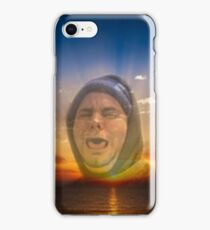 H3H3 Phone case merchandise shirt iPhone Case/Skin