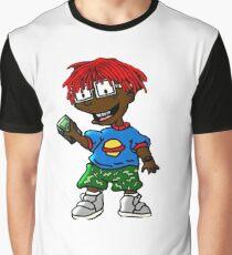 Lil Yachty Thug Rats OG / shirt sticker phone / Graphic T-Shirt