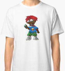 Lil Yachty Thug Rats OG / shirt sticker phone / Classic T-Shirt