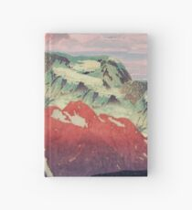 Winter in Keiisino Hardcover Journal