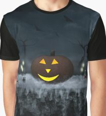 Halloween is coming! Graphic T-Shirt