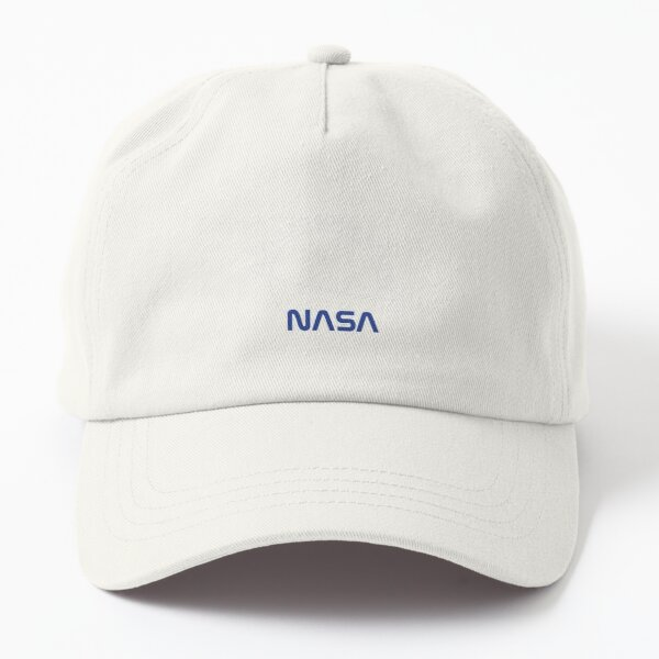 Planet Nasa Science Dad Hat