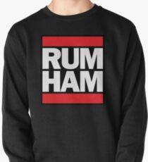 RUM HAM // Mac & Frank // Original High Quality T-Shirt