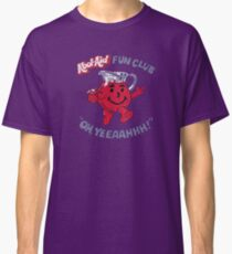 Kool-Aid Fun Club Classic T-Shirt